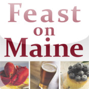 Feast On Maine for iPad