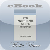 eBook: Zen and the Art of the Internet