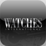Watches International watches