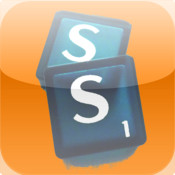 Scorecard for Scrabble®