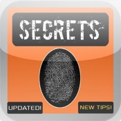 Secrets for iPod Touch generation ipod touch