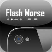 Flash Morse √ - With Torch
