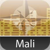 Mali City Guides 2 n 1 by Feel Social
