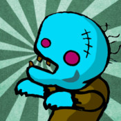 Zombie Hunter: Road-Trip zombie road trip