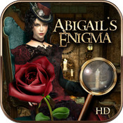 Abigail`s Enigma HD - hidden objects puzzle game