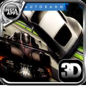 Autobahn Racewars - Real 3D European Racing! - HD Edition