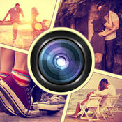 Photo Grid : Collage Maker. Photo Editor App with Photo Frames