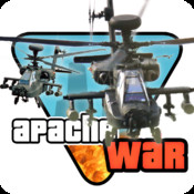 Apache War in New York! (Air Forces vs Air Forces!) apache hills overkill