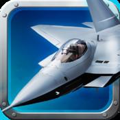 F22 Raptor Jet simulator 3D
