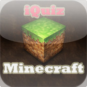 iQuiz for Minecraft ( Video Games trivia )