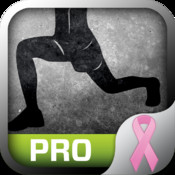 Legs Trainer Pro - Exercise for PINK trainer