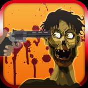 A Zombie Shootout - Evil Dead Shooter Game