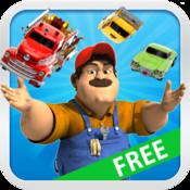 Gas Station - Rush Hour! Free