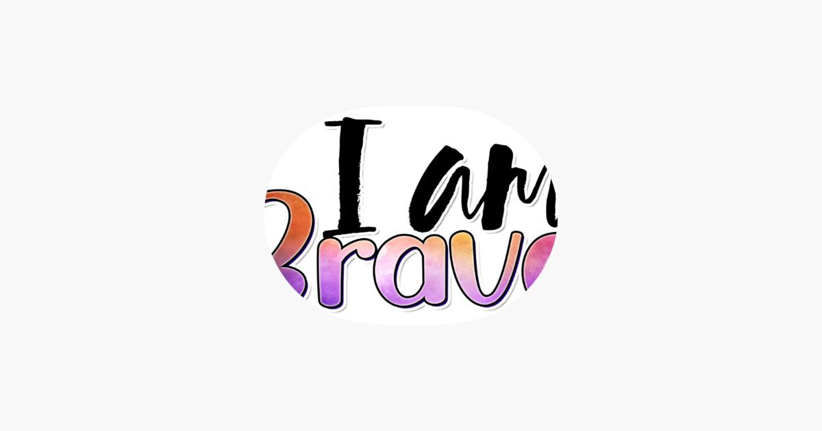 I Am... Positive Affirmations