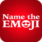 Name the Emoji - guess the emoticons word phrase puzzles