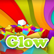Retina Glow Wallpaper&Icon Skins - Customize You All Screen&Icon Skins Wallpaper flash wallpaper