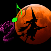 Sounds of Halloween by mDecks Music music with mickey