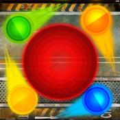 100 Bubble Pop Dots Kids Mania - Fun Bubble Burst Games Free