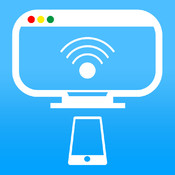 AirBrowser - Desktop browser for your TV