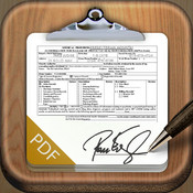 Clipboard PDF Free - Fill and sign PDF forms and documents forms and documents