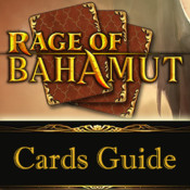 Codes Guide for Rage of Bahamut