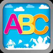 Family of ABC abc - For PreSchool, Kindergarten, First Grader Kids