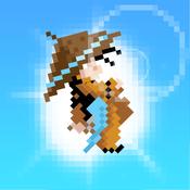 Pixel Ninja - Kungfu Champion Tokyo