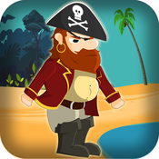 Racing Pirates In The Ocean - Race With Rivals And Plunder Their Treasures FREE