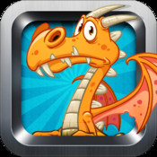 Dragon Jump Story: Lord of the Skies dragon story valentines day