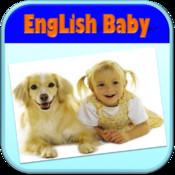 English Baby With Photos (Learning & Practice) - Full