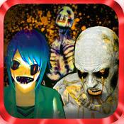 Jumpscare - 3 Free Horror Games slender
