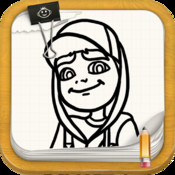 Learn To Draw : Subway Surfers Edition subway surfers