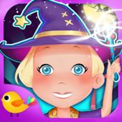 Magic School - Kids Adventures Game