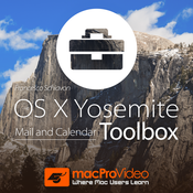 Mail and Calendar Toolbox Course For OS X mail calendar alarm