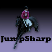 Equestrian Jumping Exercises - Jump Sharp