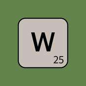 Erudite - Classic Word Scramble Game