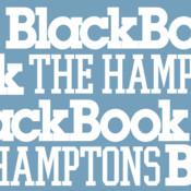 Hamptons BlackBook City Guide