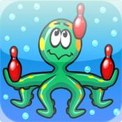 Jake the Juggling Octopus - Reading & Language Toy