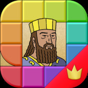 My First Kings and Prophets Games Premium ( Kids under 7 ) – Children's Bible Activities, Movies, Stories and Puzzles for Families and Schools