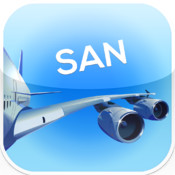 San Diego SAN Airport. Flights, car rental, shuttle bus, taxi. Arrivals & Departures. san diego thai food