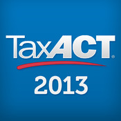 TaxACT 2013 Free Federal Edition – Prepare & E-file Your Federal Tax Return Free