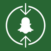 Snappy - Save & Upload Photo, Video on SnapChat for Free