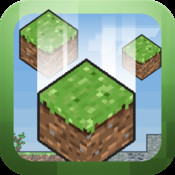 Squishy Mine Bird: Little Pixel Wings Learning The Craft To Fall