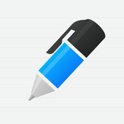 Notepad+ Note taking, Drawing, Sketching & Writing for iPad