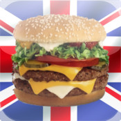 UK Fast Food Nutrition : Calories and More for British Restaurants
