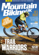 Mountain Biking UK: the best mountain bike magazine mountain