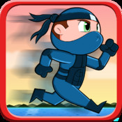 Ninja Warrior Run - Dragon Slasher