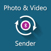 Photo & Video Sender via Bluetooth & Wi-Fi facebook photo sender