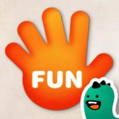 Fingerfun HD - Desarrollo de Habilidades Motoras para Niños, Juego Educativo para Niños en Edad Preescolar converter 3gp para wmv