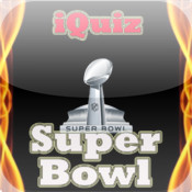 iQuiz for Super Bowl ( NFL Championship Trivia App ) temple bowl championship